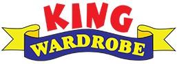 King Wardrobe | Kitchen cabinet | Custom made wardrobe Sydney