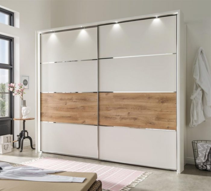 Custom built wardrobe Sydney